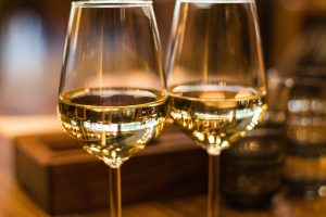Wine With Partner
